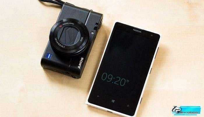 Sony RX100 III - Конструкция и качество исполнения