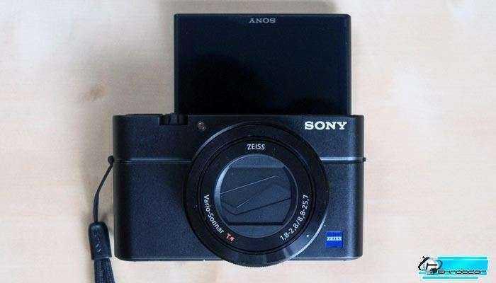 Видоискатель Sony Cyber Shot DSC RX100 III