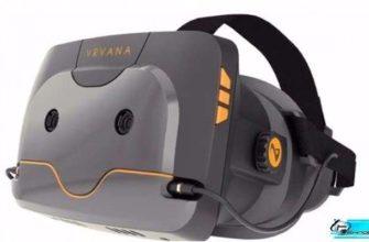 Vivana - 3D видео гарнитура