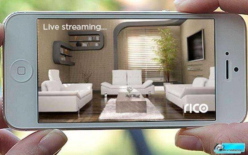 Rico - устройство умный дом