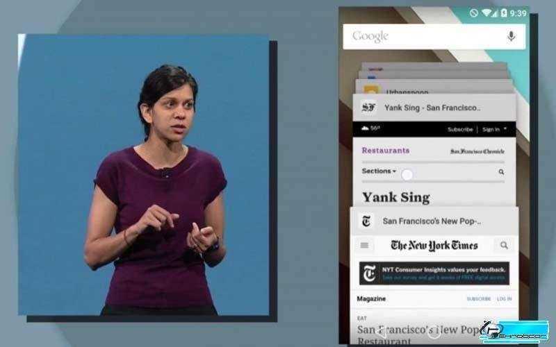 Google представил Android 5.0 Lollipop – Леденец который выглядит вкусно