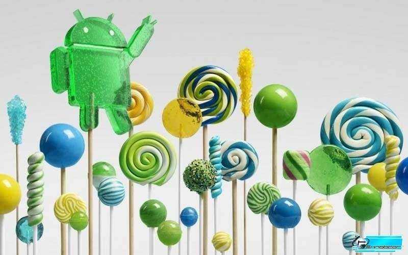 Google представил Android 5.0 Lollipop - Обзор