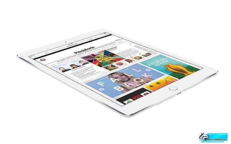 Новый планшет iPad Air 2