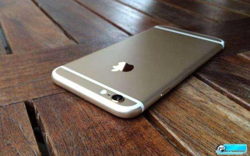 Apple iPhone 6 vs Sony Xperia Z3-Compact - сравнение качества фото