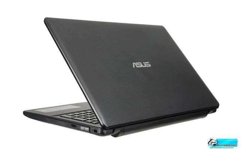 Asus R513 – обзор ноутбука со средней полки