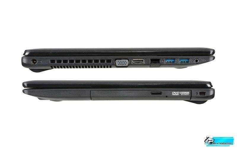 Ноутбук Asus R513