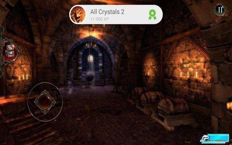 Обзор игры Hellraid: The Escape – настоящее приключение на вашем смартфоне