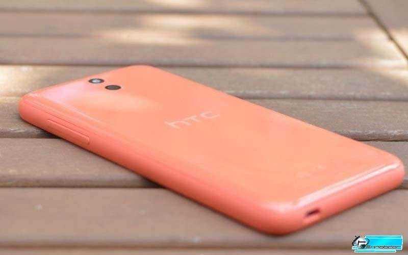 Обзор HTC Desire 610 - LTE смартфон со средней полки