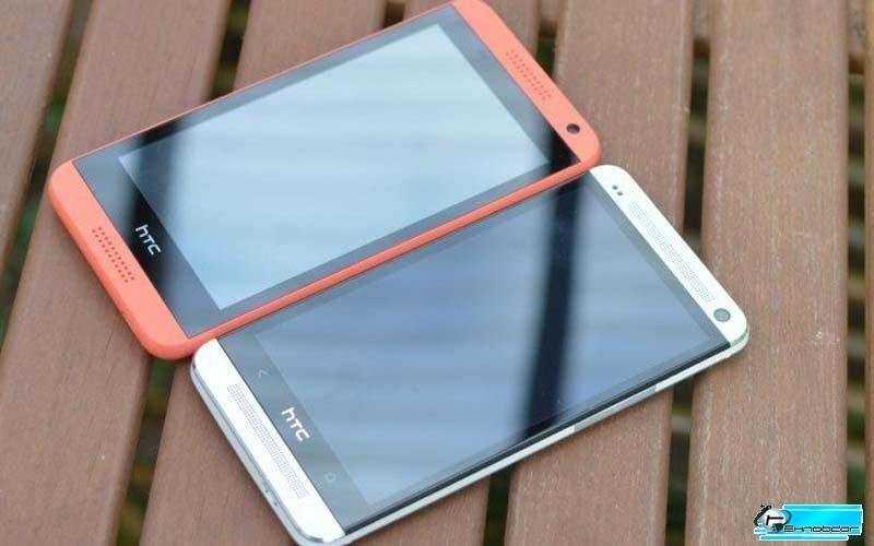 Рецензия на HTC Desire 610