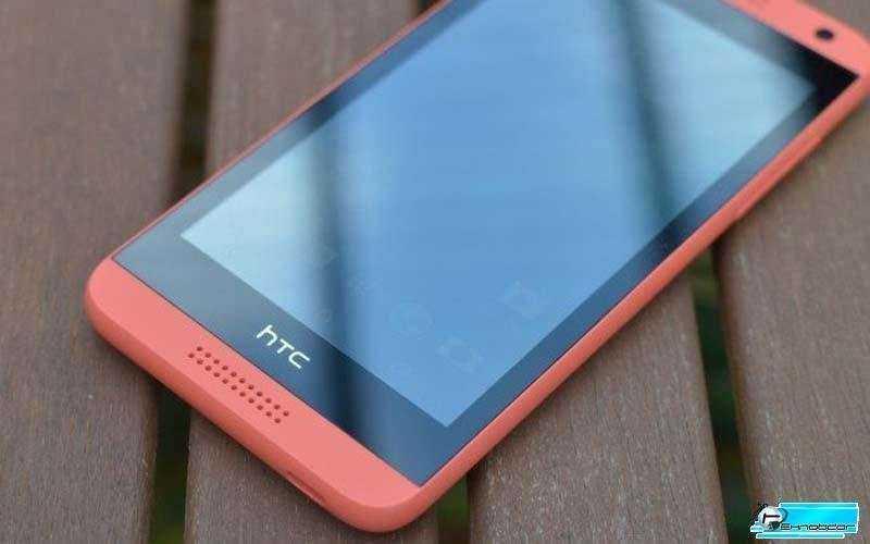 Экран HTC Desire 610