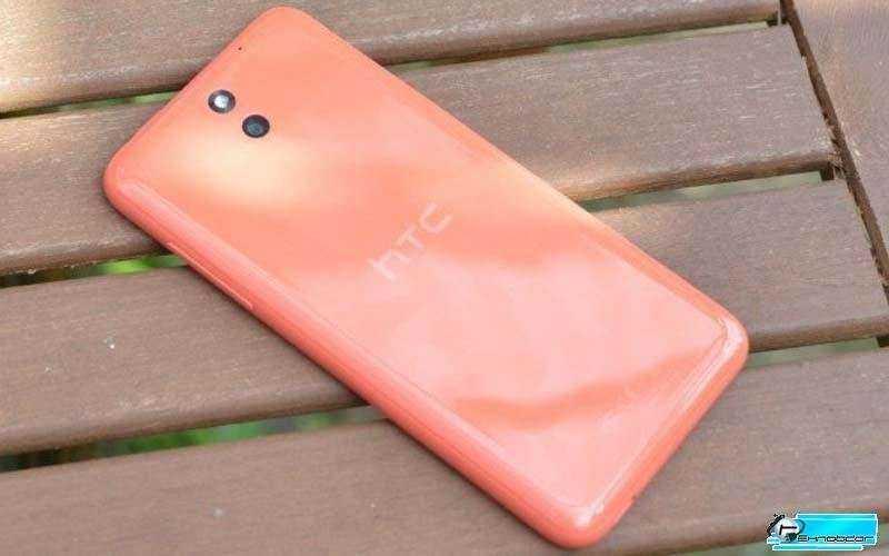 Качество звука HTC Desire 610