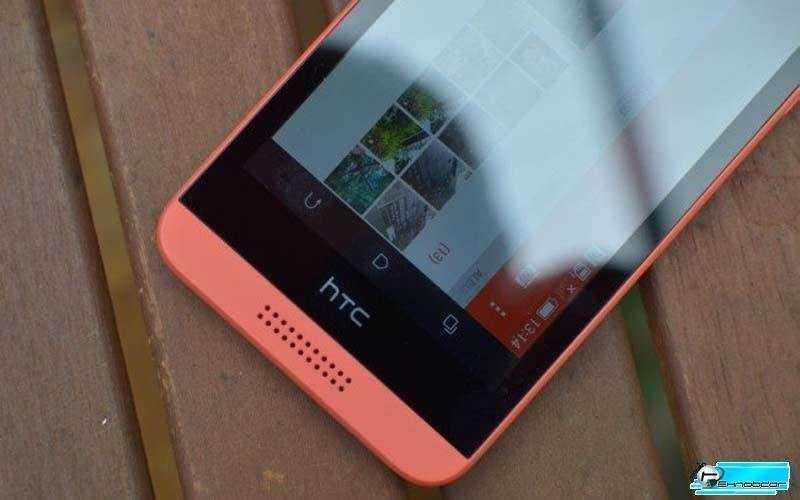 Процессор, память, эффективность, температура HTC Desire 610