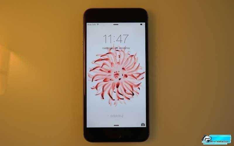 Батарея iPhone 6 Plus