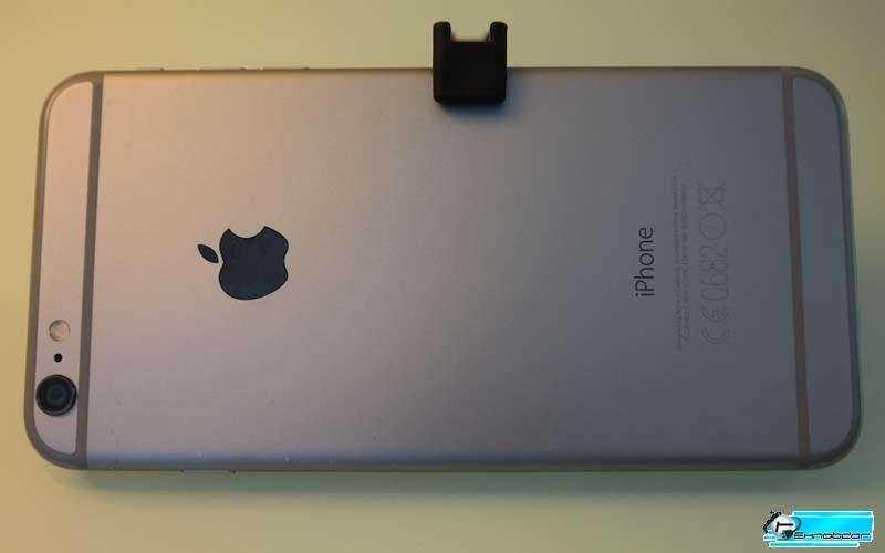 iPhone 6 Plus обзор