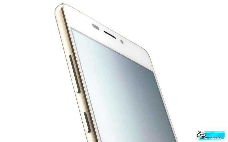 Kazam выпускает смартфон Tornado 348
