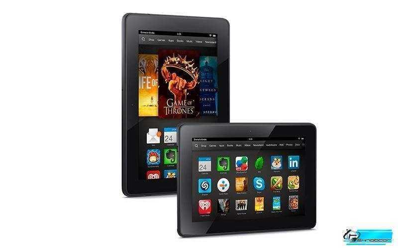 How to Download Books to Kindle Fire - Technipages
