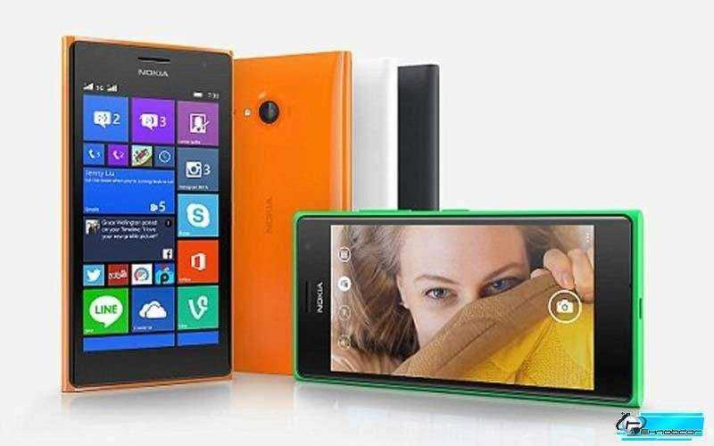 Забудьте название Nokia Lumia, теперь это Microsoft Lumia