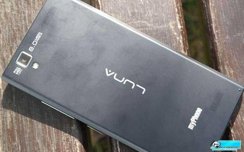 Обзор MyPhone Luna – хороший и недорогой phablet