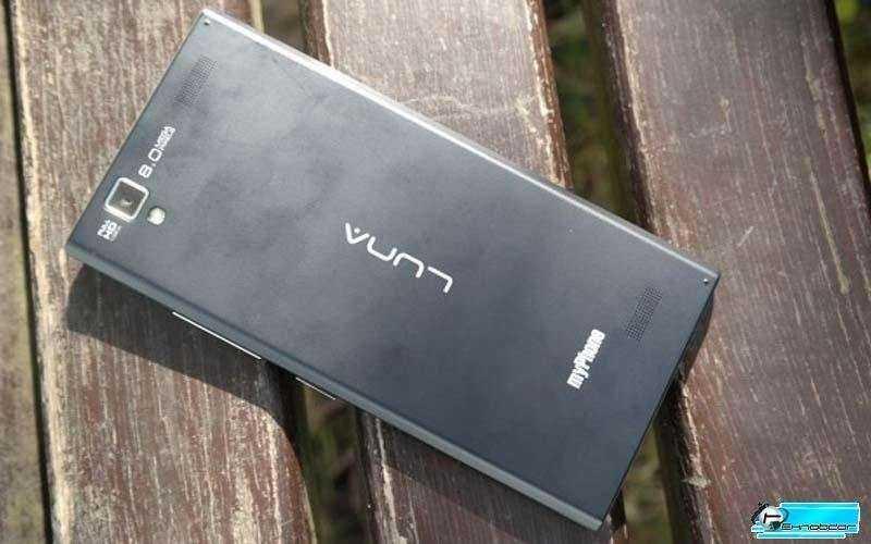 Задняя панель MyPhone Luna