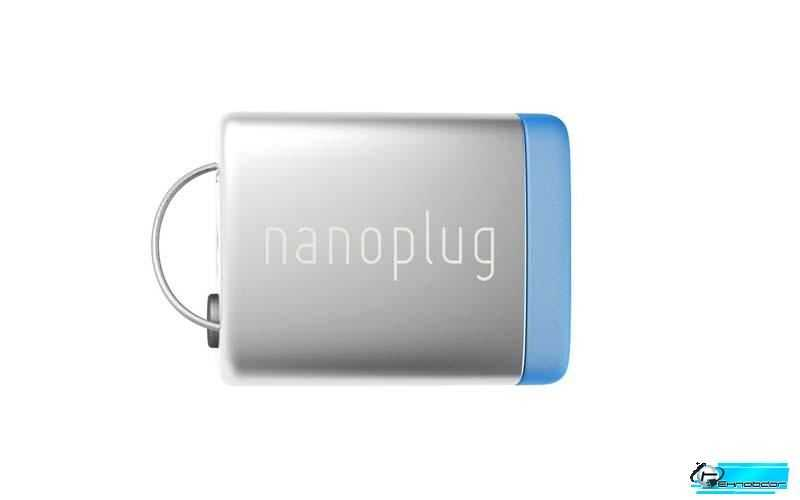 Nanoplug – слуховой аппарат