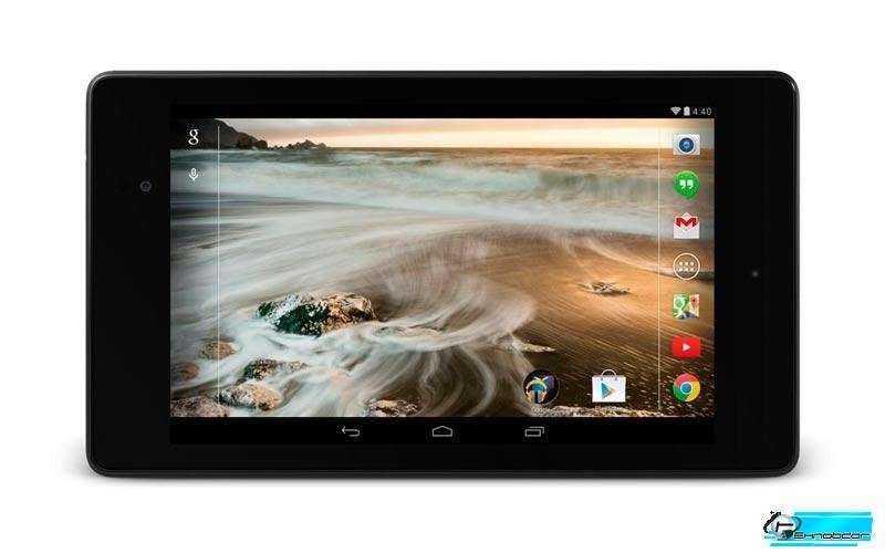 Google Nexus 7 2013 года (цена $230)