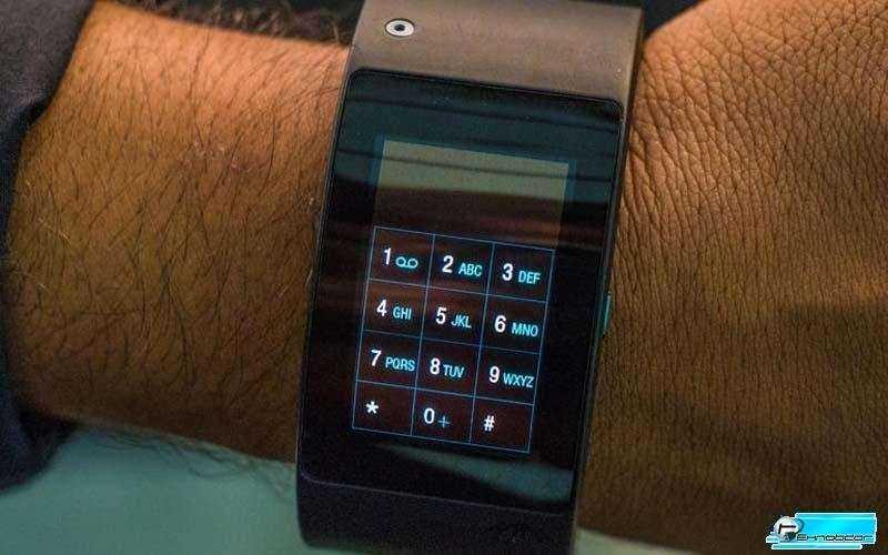 Часы Puls smartband