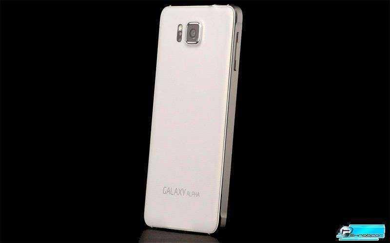 Samsung Galaxy Alpha – обзор нового смартфона