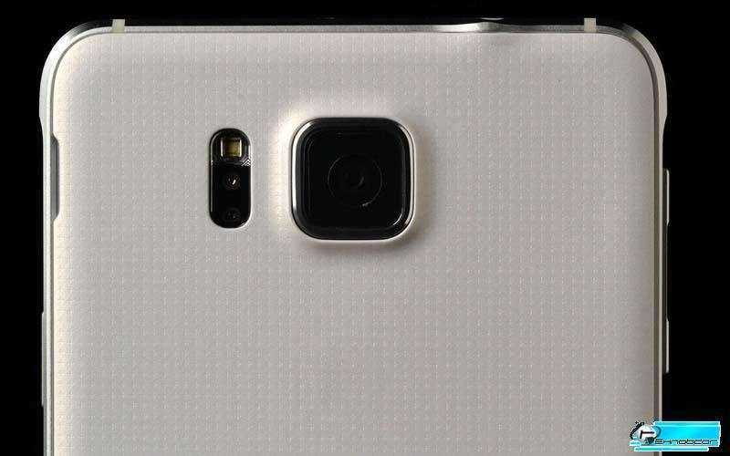 Samsung Galaxy Alpha фото и качество снимков