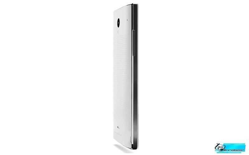 Телефон Sharp Aquos Crystal