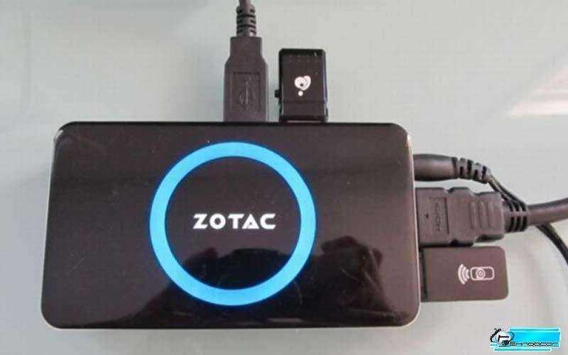 PC Zbox PI320 pic