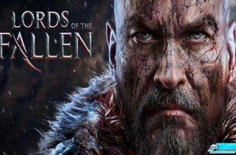 Игра Lords of the Fallen - Обзор