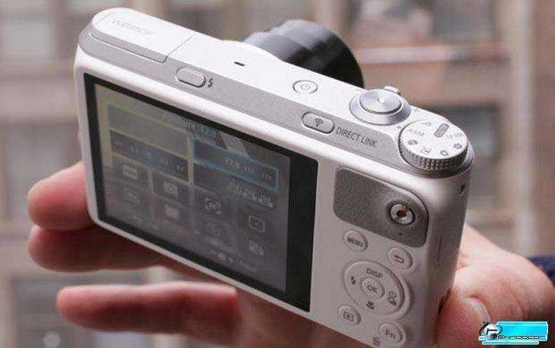 фотоаппарат Samsung WB350F