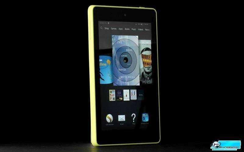 Обзор Amazon Fire HD 6 – хороший планшет по разумной цене