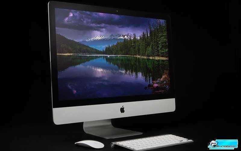 Обзор нового Apple iMac 2014 с экраном Retina - 5К