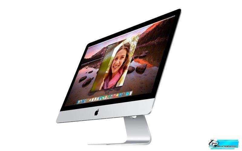 производительность Apple iMac Retina