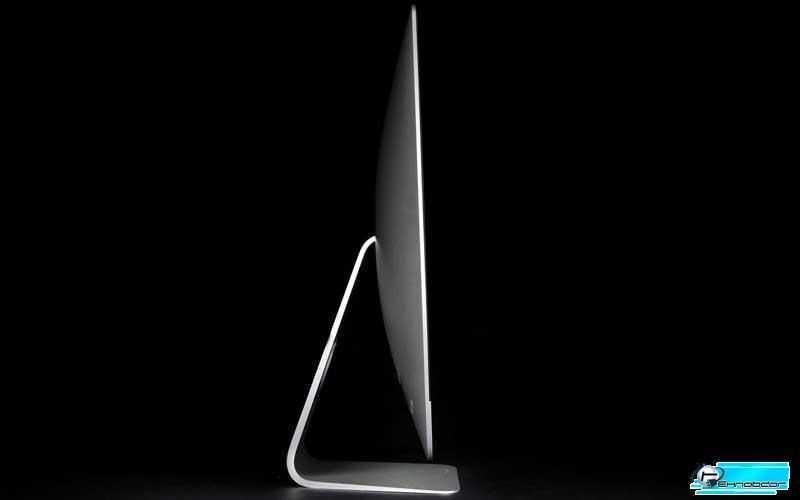 Apple iMac 2014 Retina