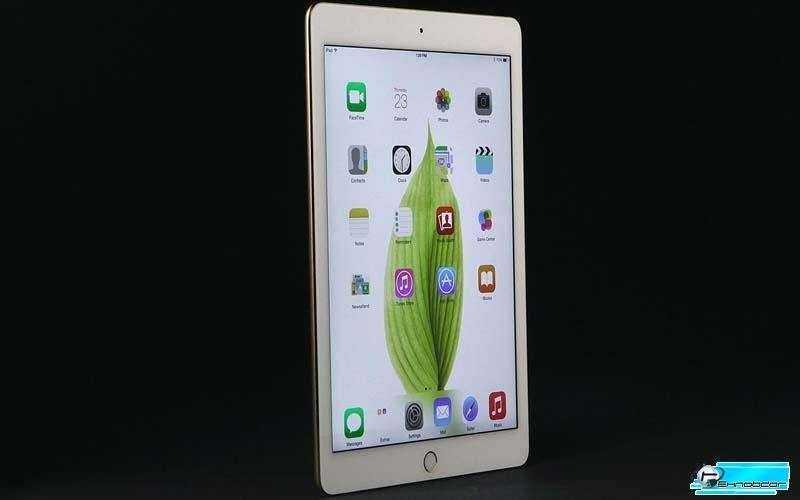 Ну очень тонкий планшет, новый Apple iPad Air 2 - Обзор