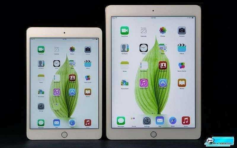 Обзор Apple iPad Air 2