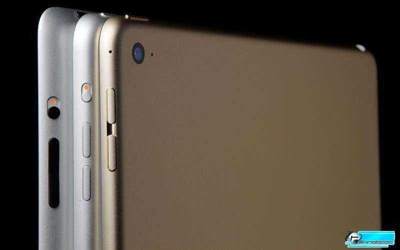 iPad Air 2 обзор
