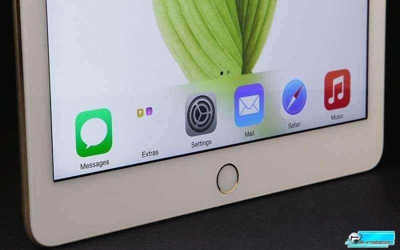 Apple iPad Air 2 характеристики