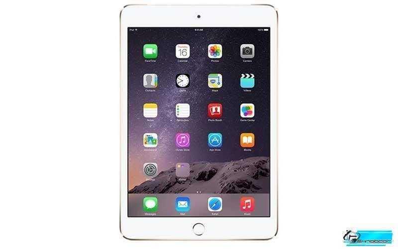 Новый Apple iPad Mini 3
