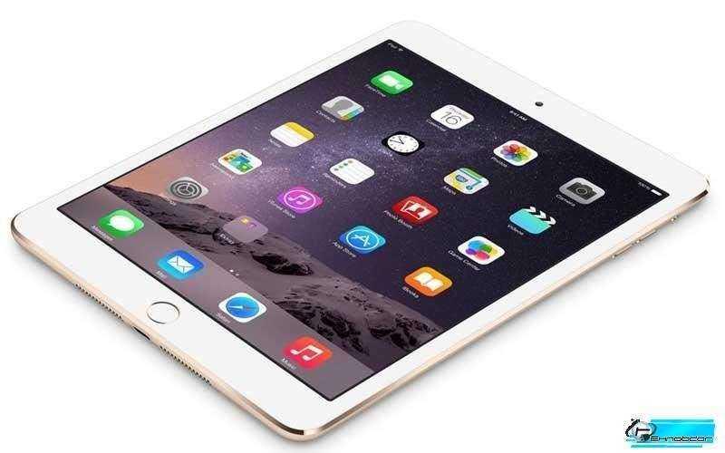 Apple iPad Mini 3 - обзор