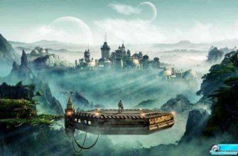 Civilization: Beyond Earth - Обзор игры