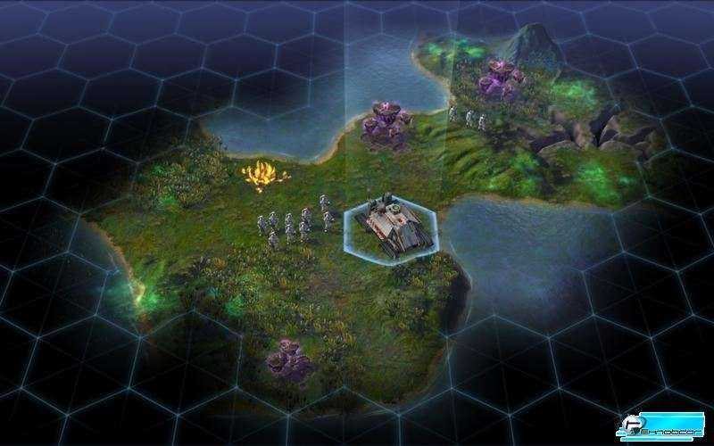 Обзор игры Civilization: Beyond Earth
