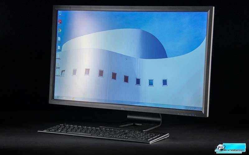 4К монитор CTL X2800 - Обзор
