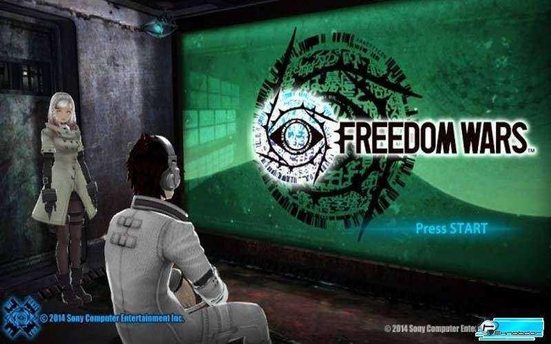 Интересное видение успешной игры, Freedom Wars – Обзор игры