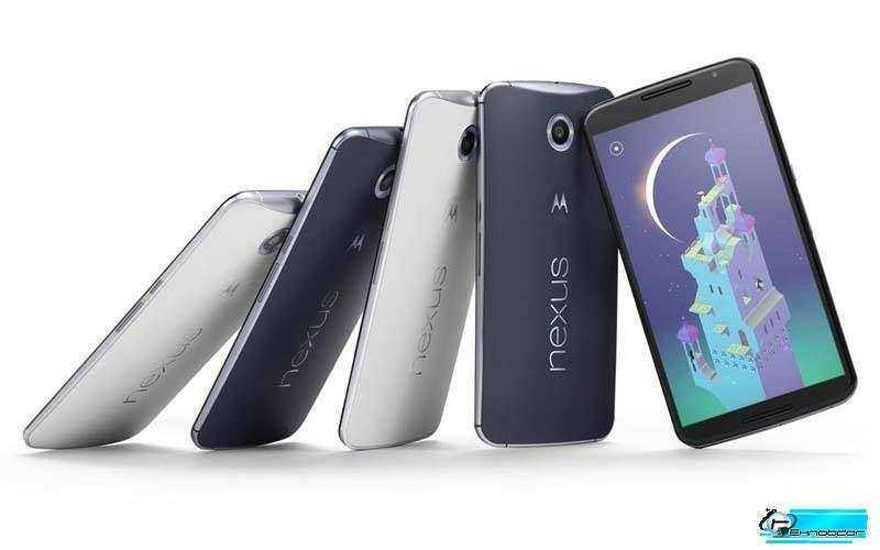 Обзор Google Nexus 6 – нового флагмана на Android 5.0 Lollipop