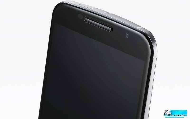 Экран и размер Nexus 6