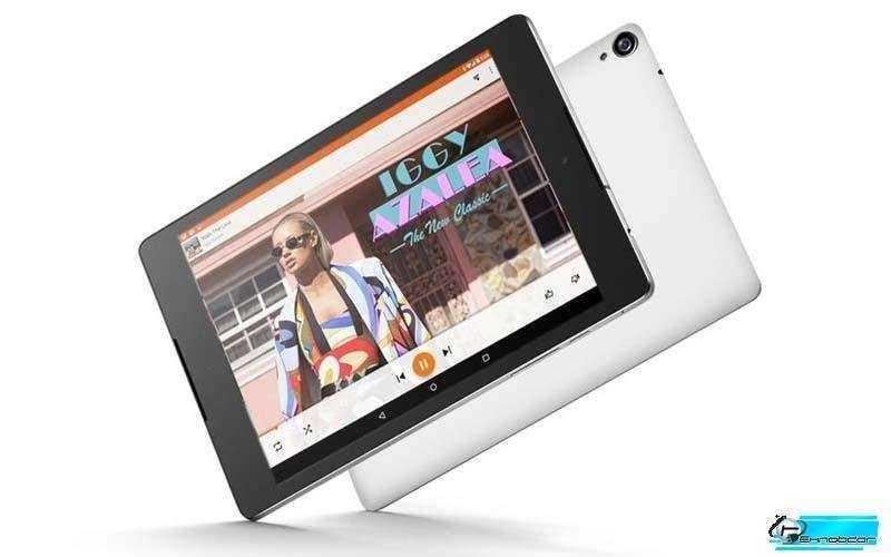 Обзор Google Nexus 9 - вызов iPad брошен