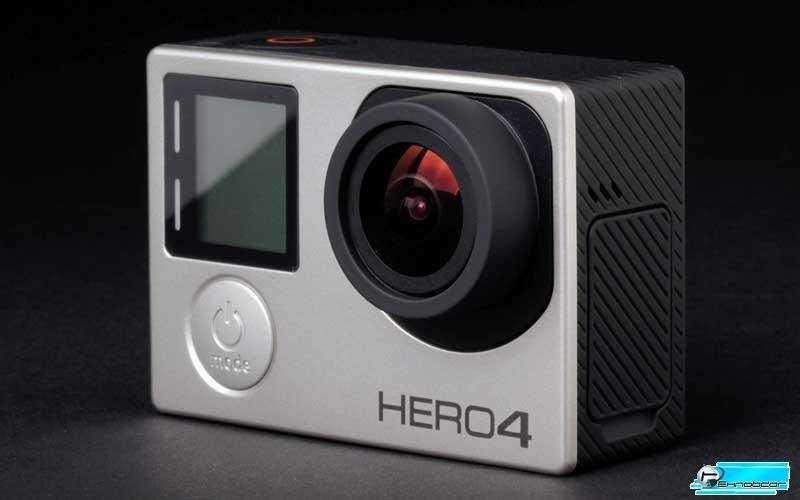 Новая GoPro Hero 4 Silver - Обзор 4К экшн камеры, которая вновь становится популярной